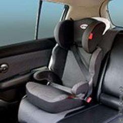 Автокресло HEYNER Maxi Protect