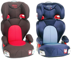 Graco LOGICO L RALLYSPORT