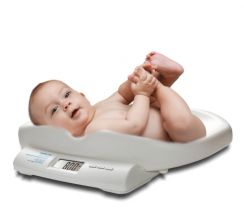 Весы детские Momert 6470