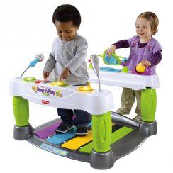 Развивающий центр Суперзвезда (Шагай и играй на пианино!)Little Superstar™ Step 'n Play Piano