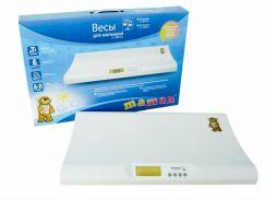 Детские электронные весы Maman SBBC-208 и 212