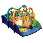 Bright Starts развивающий игровой центр Baby's PlayPlace