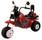 Детский электромотоцикл СТ- 796 Super Harley
