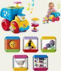 Игрушка «Деловой грузовичок» от Fisher-Price напрокат